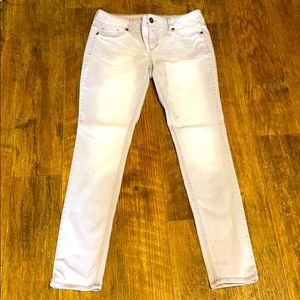 Maurice's Jeggings Size Large